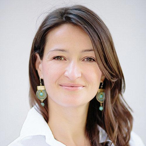 Katarzyna Wasilewska