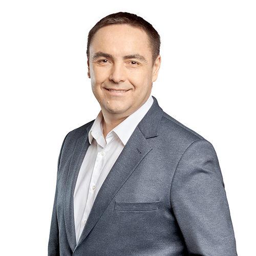Mark Loughran