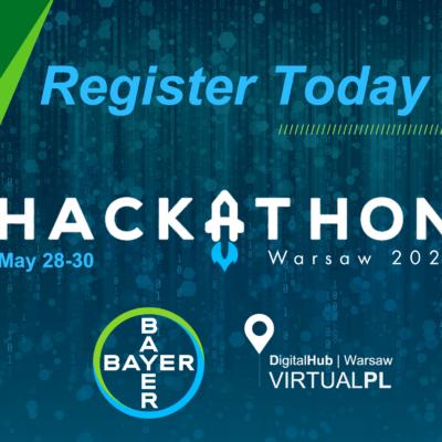 Bayer 2021 Hackathon